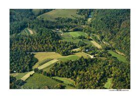 Biodynamic Farm Long Hungry Creek Farm